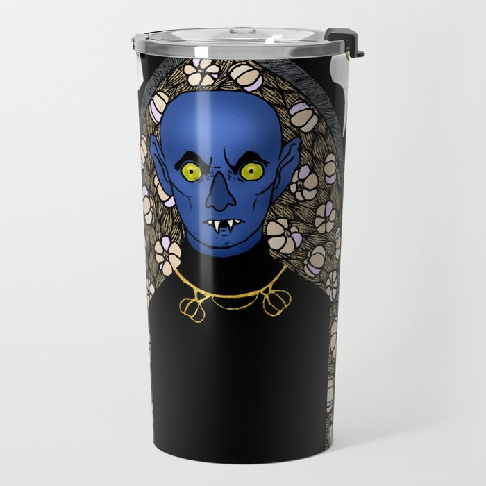 Insomnia Travel Mug
