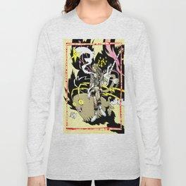 STARFISH & COFFEE Long Sleeve T-shirt