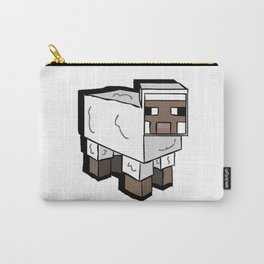 MlNECRAFT Sheep Carry-All Pouch