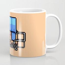Item Guy - Mother 3 Coffee Mug