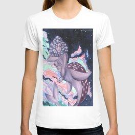 Whale Shark Wiles  T-shirt