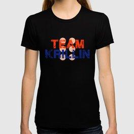 Team Krillin T-shirt