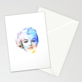 The Blond Bombshell Stationery Cards