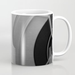 Reely Not Digital Coffee Mug