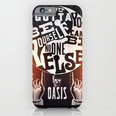 Oasis iPhone 6s Slim Case