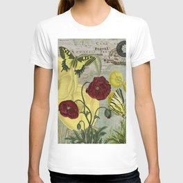 Enchanted Garden 4 T-shirt