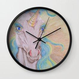 Unicorn Oracle 5: Hazel Wall Clock