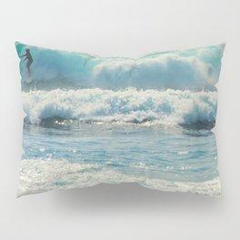 SURF-ACING Pillow Sham