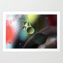 MOW16 Art Print