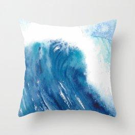 Dwell Throw Pillow