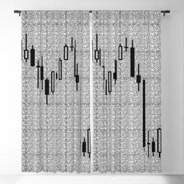 Candlestick, Forex Blackout Curtain