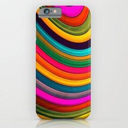 More Curve iPhone Case