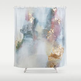 Roses 1 Shower Curtain