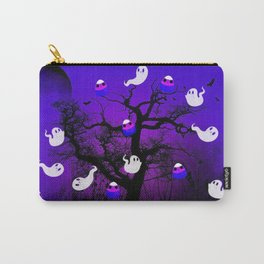 Spooky Candy Tree Carry-All Pouch