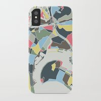 san diego iPhone & iPod Cases featuring San Diego by Studio Tesouro