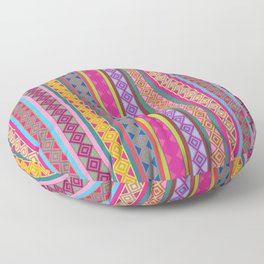 Andes Tres Floor Pillow