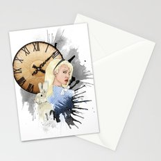 Tardy Stationery Cards