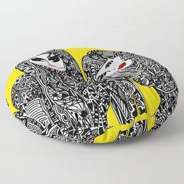 UNHhhh Floor Pillow