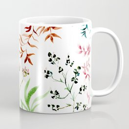 Flos Coffee Mug