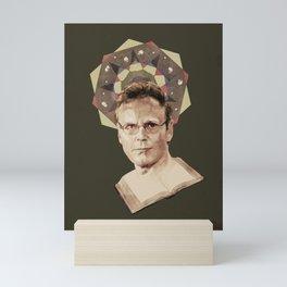Giles Mini Art Print