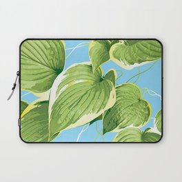 Ficus Plant 6 Laptop Sleeve