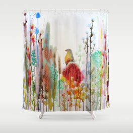 dream of you Shower Curtain