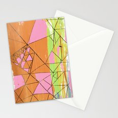 Fleuro Stationery Cards