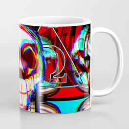 Bending of The Mind Coffee Mug