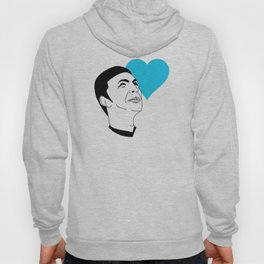 LOGICAL LOVE Hoody