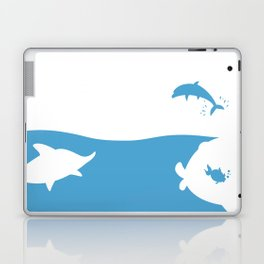Save the world Laptop & iPad Skin