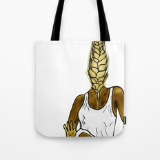 Wheatney Houston Tote Bag
