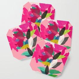 lily 18 Coaster