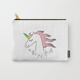 You are enough! Carry-All Pouch