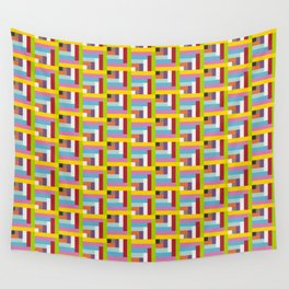 Fountain Wall Tapestry