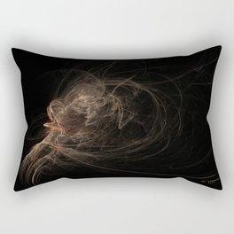 Skull Rectangular Pillow