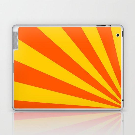 I Got Sunshine Laptop & iPad Skin