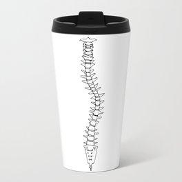 Scoliosis Travel Mug