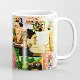 Obsessed with Frida Coffee Mug