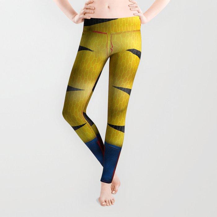Wolverine Leggings