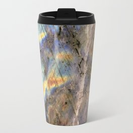 Labradorite Travel Mug
