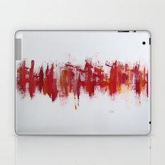 City IV - Spanish Sunset Laptop & iPad Skin