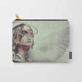 Dissimulation Carry-All Pouch