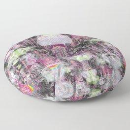 Jelly Dance Floor Pillow