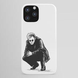"""""""H"""" iPhone Case"""