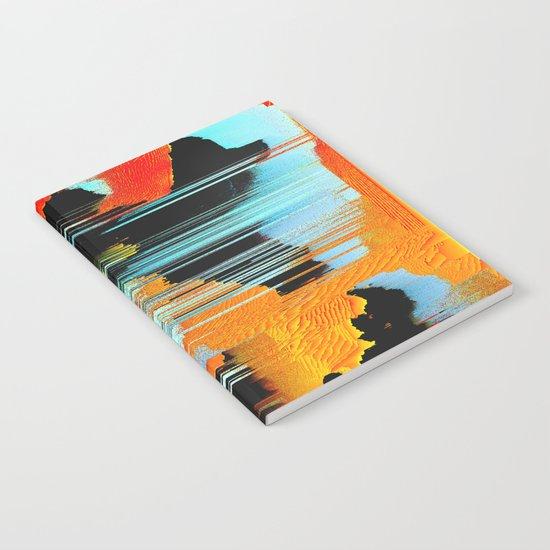 Won't Break Notebook