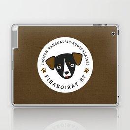 Pihakoirat Laptop & iPad Skin
