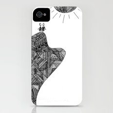 Creatures of the Mountain Slim Case iPhone (4, 4s)
