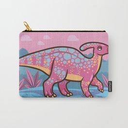 Lil' Parasaurolophus Carry-All Pouch