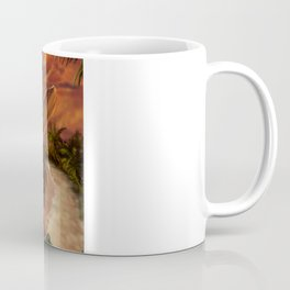The Sound Of Summer Coffee Mug