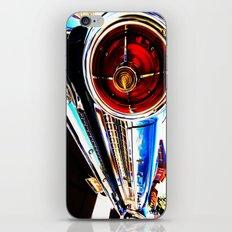 Galaxie 500 iPhone & iPod Skin